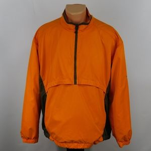 Nike Golf Clima-Fit insulated anorak.  XL